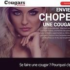 site Cougars avenue