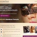 site Victoria Milan